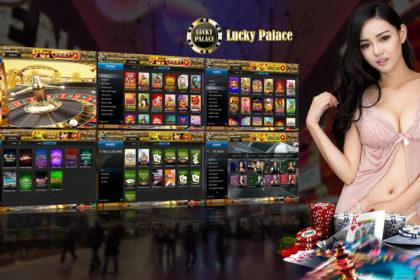 lucky palace casino